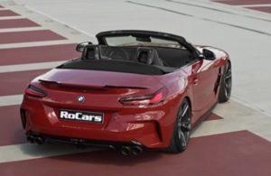 bmw z4 m40i (2021) - world best car   world best car