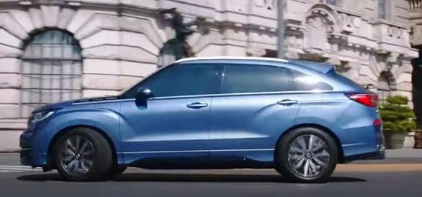 Honda Advance 2020 2021. - world best car | world best car