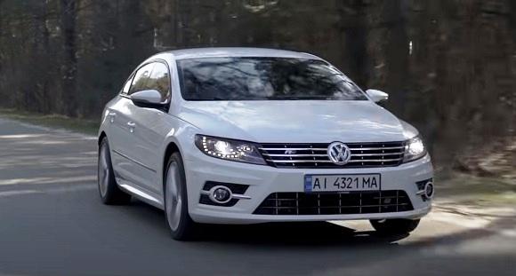 Volkswagen Passat 2021.