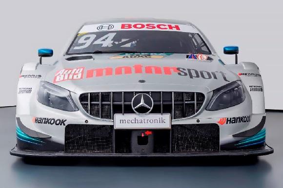 Mercedes for the price of Bugatti.