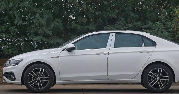 Volkswagen Lamando 2021.